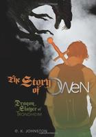 Book Cover The Story of Owen