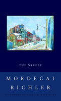 Book Cover The Street