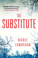 Book Cover The Substitute