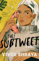 Book Cover The Subtweet