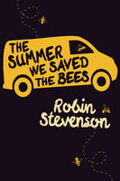 Book Cover the Summer We Saved the Bees