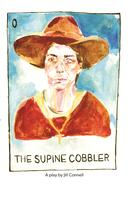 Book Cover The Supine Cobbler