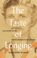 Book Cover The Taste of Longing