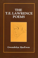 Book Cover The TE Lawrence Poems