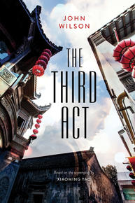 Book Cover The Third Act