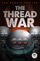 Book Cover the Thread War