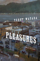 Book Cover The Three Pleasures