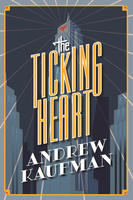 Book Cover The Ticking Heart