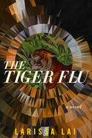 Book Cover the Tiger Flu