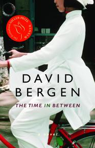 Book Cover The Time in Between