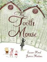 Book Cover The Tooth Mouse