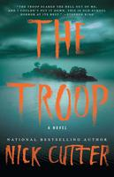 Book Cover The Troop