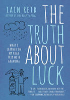 Book Cover The Truth About Luck