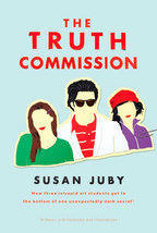 Book Cover The Truth Commission