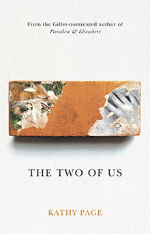 Book Cover The Two of Us