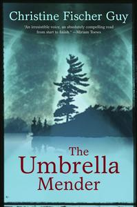 Book Cover The Umbrella Mender