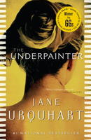 Book Cover the Underpainter