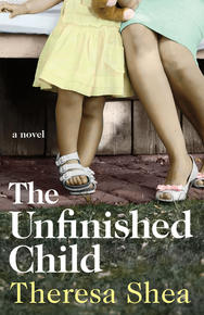 Book Cover The Unfninished CHild