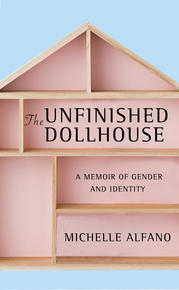 Book Cover The Unfinished Dollhouse