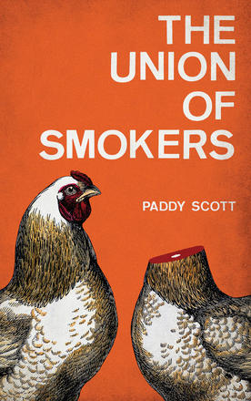Book Cover The Union of Smokers