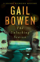 Book Cover The Unlocking Season