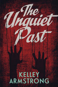 Book Cover The Unquiet Past
