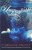 Book Cover The Unspeakable