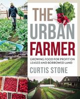 Book Cover The Urban Farmer