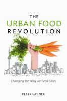 Book Cover the Urban Food Revlolution