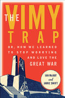 Book Cover The Vimy Trap