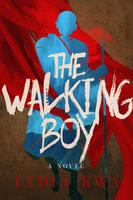 Book Cover the Walking Boy