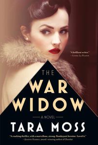 Book Cover The War Widow