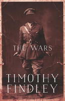 Book Cover The Wars
