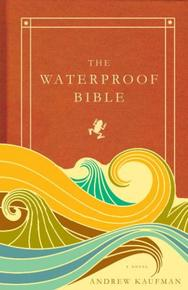 Book Cover The Waterproof Bible