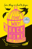 Book Cover The Way Back Home