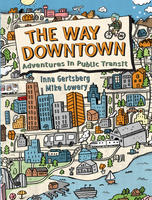 Book Cover The Way Downtown