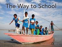 Book Cover the Way to School
