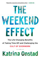 Book Cover The Weekend Effect