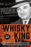 Book Cover The Whisky King