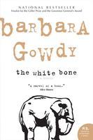 Book Cover The White Bone