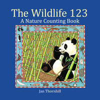 Book Cover The Wildlife 123