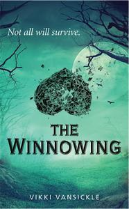 Book Cover The Winnowing