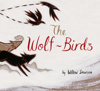 Book Cover The Wolf Birds