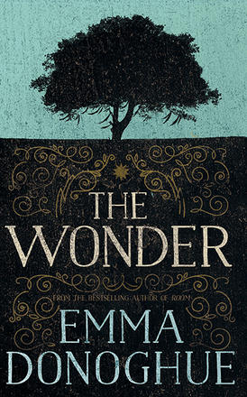 Book Cover the Wonder