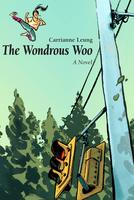 Book Cover The Wondrous Woo