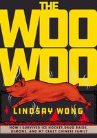 Book Cover the Woo Woo