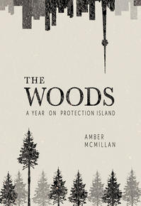 Book Cover The Woods