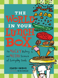 Book Cover The World in Your Lunchbox