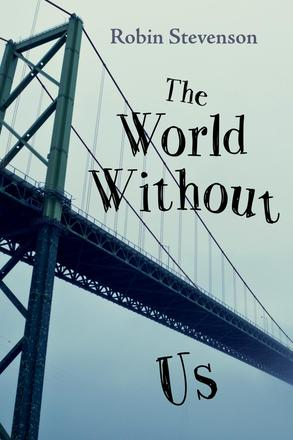 Book Cover The World Without Us