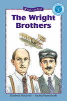Book Cover The Wright Brothers